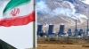 Iran's installed capacity tops 75 GW