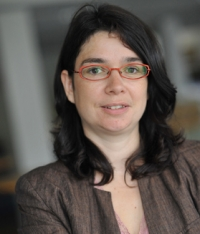 Anne-Malorie Géron, head of Eurelectric's Market Unit; source: eurelectric.org