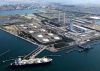 Tepco's Futtsu LNG import terminal and power plant