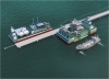Kawasaki's floating LNG power plant receives 'Approval in Principle'