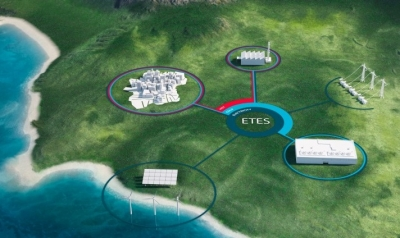 MAN ETES: the first tri-generation energy management system that enables the sector coupling.