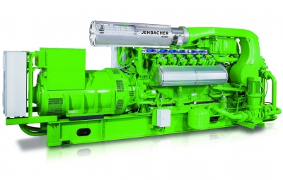 INNIO and Graz's LEC set new standards for hydrogen-fuelled engines