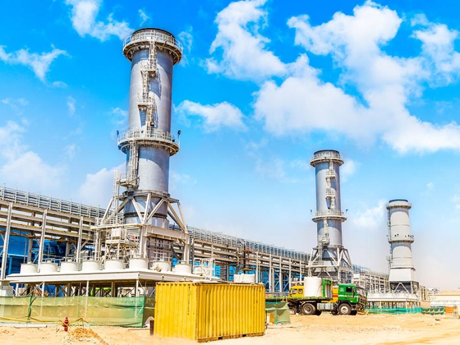 Doosan To Supply Turbines To Egypt S State Power Companies