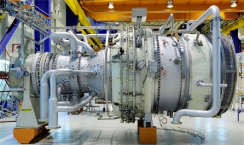Siemens supplies eight SGT-800 to Yamal LNG power plant