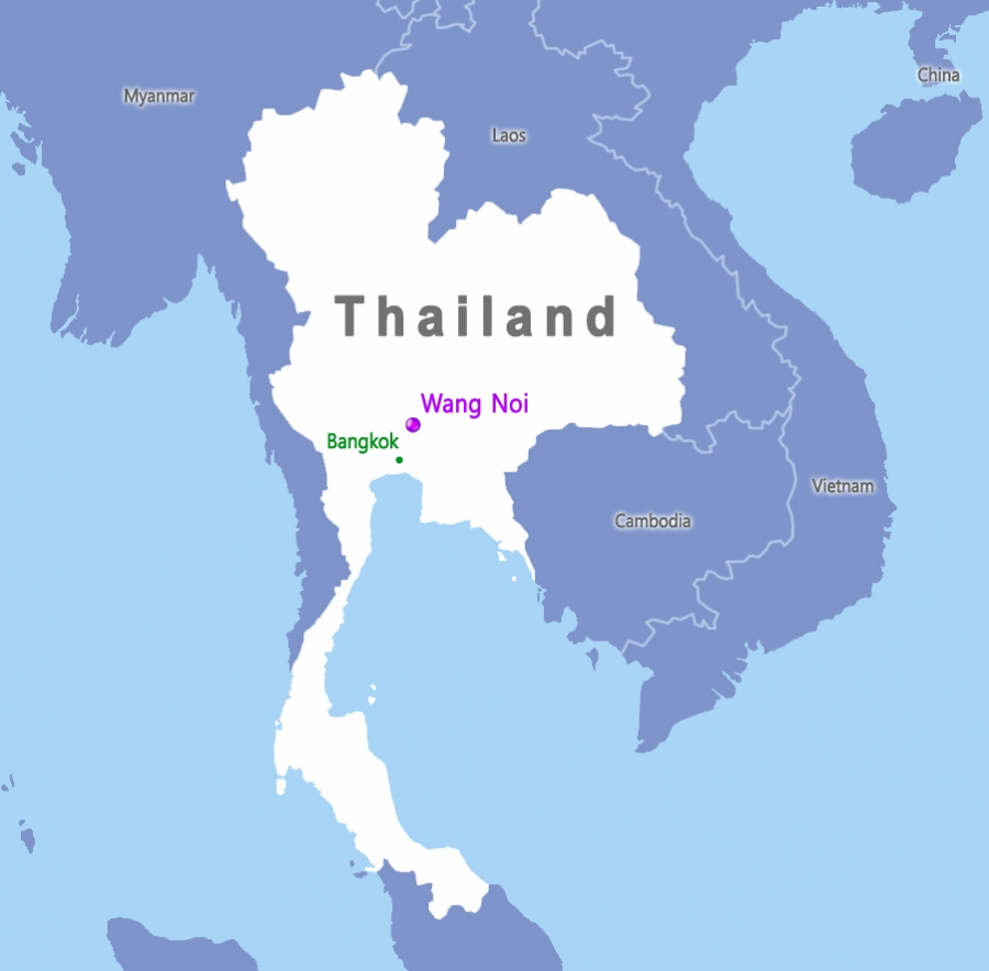 Samsung awarded gas compressor EPC contract in Thailand - Gas To