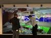 Virtalis installed an ActiveWall 3D-VR system at the GE site in Baden