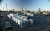 A hybrid project, combining battery energy storage with a gas power plant, in SCE's service area.