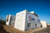BESS installed at EDF's Concept Grid Lab
