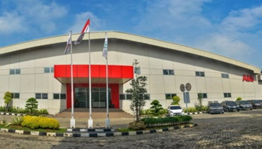 ABB starts manufacturing switchgear in Indonesia - Gas To