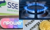 "SSE agrees merger with Npower to create ""Big Five"""